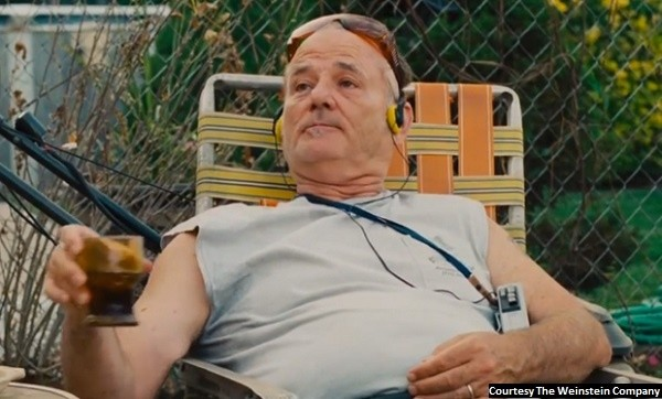 Fun 'St. Vincent' finally gives us lots of Bill Murray