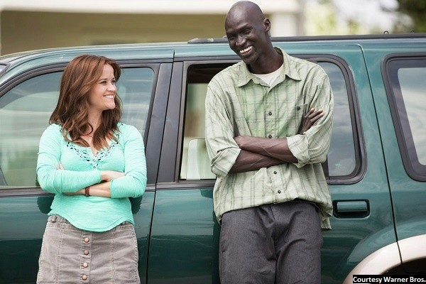 'The Good Lie' starts strong, but then falls apart