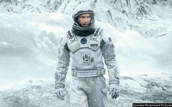 'Interstellar' a mind-blowing flick