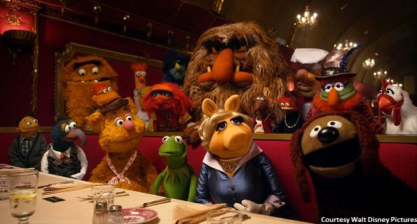 Iconic crew delivers in true Muppet style