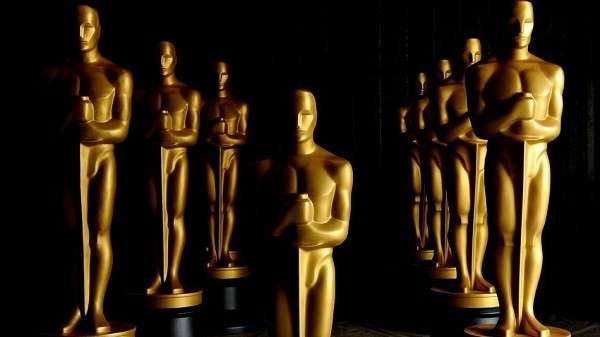 Oscars Extravaganza!