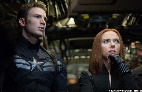 Superhero movie provides more than 'bams' and 'pows'