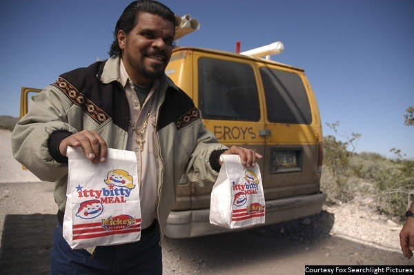 As a movie, 'Fast Food Nation' little more than empty calories