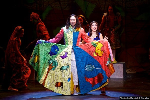Peppy musical injects design into classic