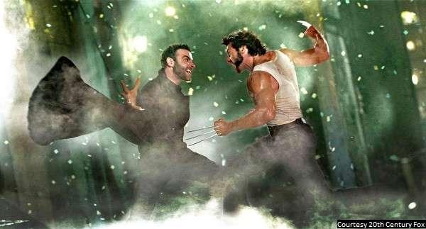 Wolverine tell-all packs plenty of punch
