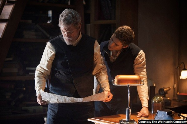 'The Giver' works in spite of not being flashy
