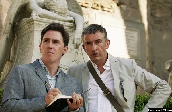 'The Trip to Italy' is one of summer's best sequels