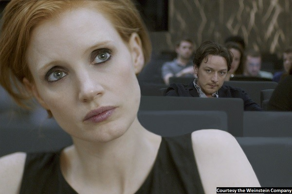 'The Disappearance of Eleanor Rigby' winds up being frustrating