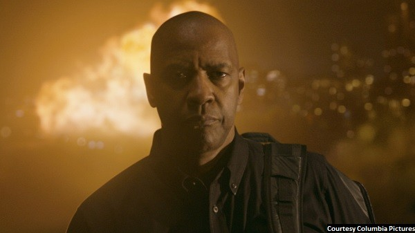 'The Equalizer' checks off all the good action movie boxes
