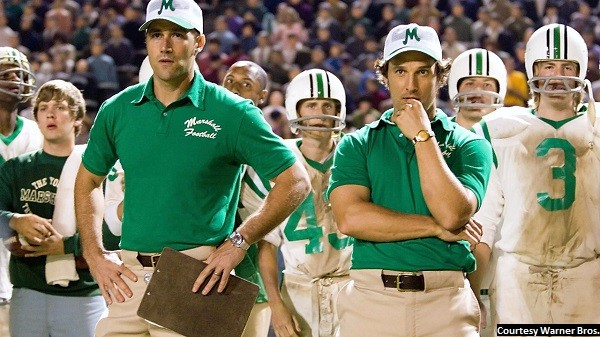 'We Are Marshall' reminds us that sometimes it's more than a game