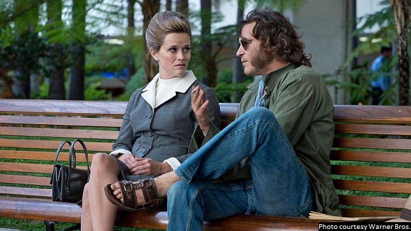 'Inherent Vice' doesn't give us much to sink our teeth into