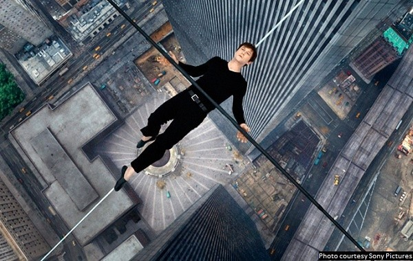 'The Walk' is an amazing film you have to see to believe