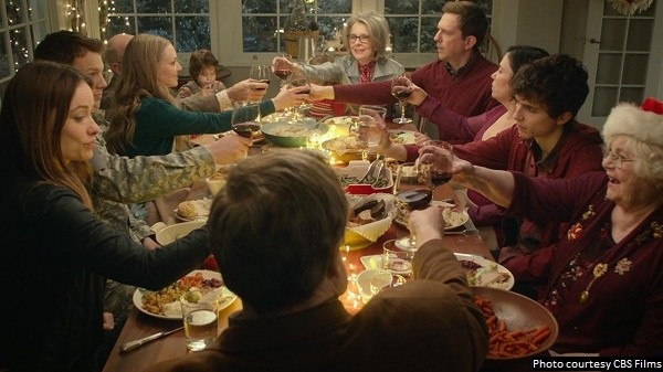 Avoid 'Love the Coopers' at all costs