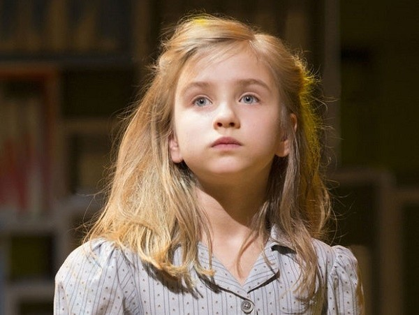'Matilda' is as clever as it is entertaining