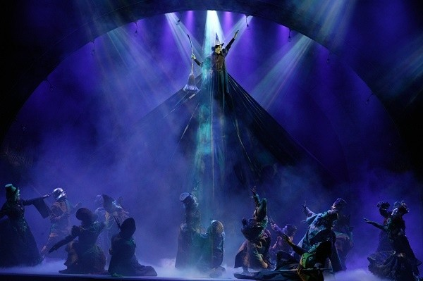 'Wicked' is a surefire hit for the whole family