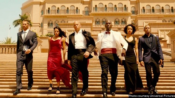 Read more about the article 'Furious 7' is painfully dumb and thrillingly entertaining