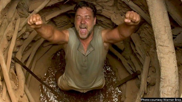 'The Water Diviner' is not perfect, but Crowe proves he can direct