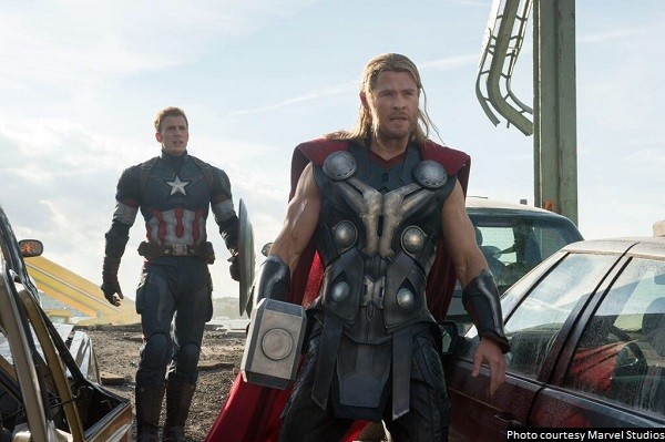 'Avengers: Age of Ultron' kicks off summer blockbuster season