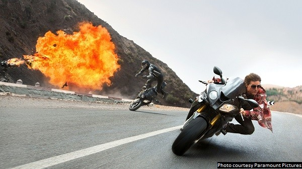 'Mission: Impossible – Rogue Nation' is mission accomplished