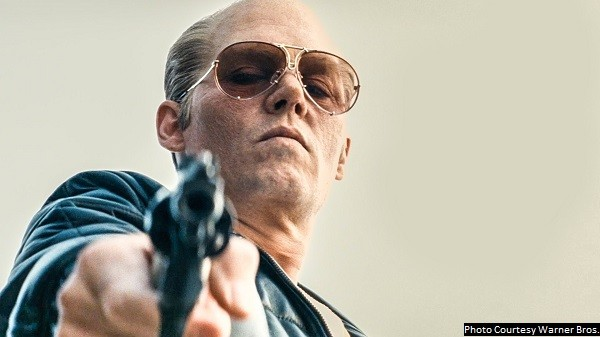 'Black Mass' is a powerful, well-made, well-acted film