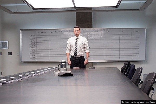 'The Accountant' has its flaws, but is fun and thrilling