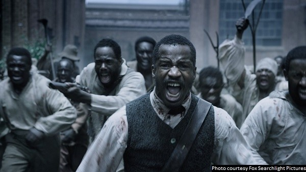 'The Birth of a Nation' is unquestionably the most important movie of the year