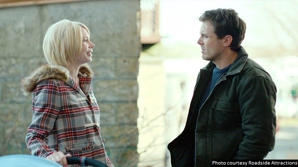 'Manchester by the Sea' is a haunting movie that is beautifully shot and superbly acted