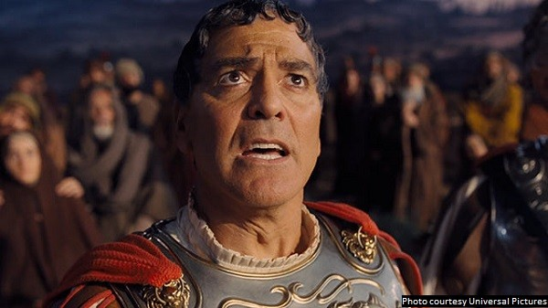 The Coen Brothers' 'Hail, Caesar!' is little more than a goof and a laugh