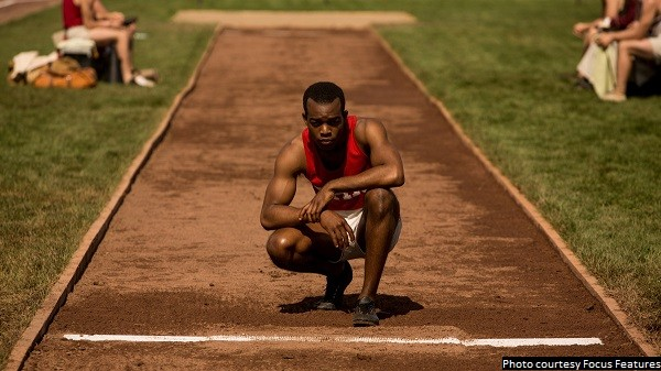 'Race' is a rousing film packed with applause-worthy moments
