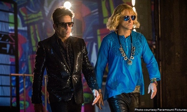 'Zoolander 2' wrings out just enough entertainment value to be enjoyable