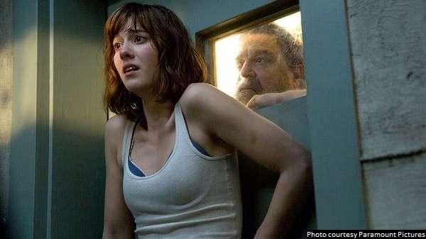 '10 Cloverfield Lane' wins originality points, gets big boost from Goodman