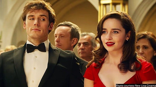 'Me Before You' checks all the boxes of a conventional tearjerker