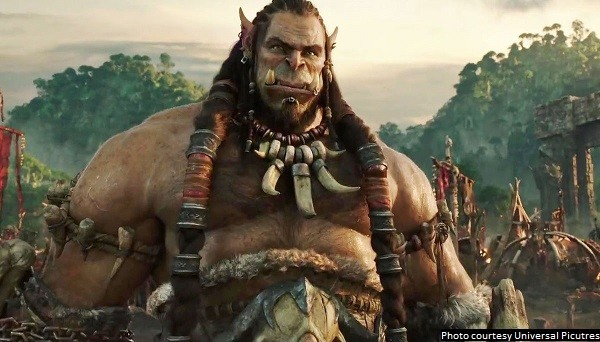 Video game-based 'Warcraft' is a disappointing, hot mess