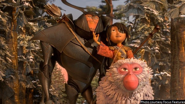 'Kubo and the Two Strings' pushes all the right buttons