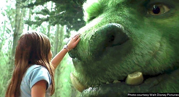 While well-made and well-acted, 'Pete's Dragon' still feels lifeless and uninspired