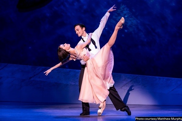 'An American in Paris' is a joy to behold and a must-see for dance enthusiasts