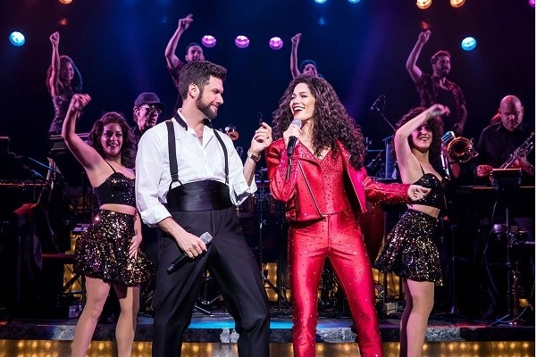 Music, charming cast make 'On Your Feet!' a winner