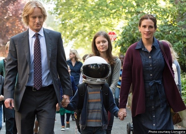 Family-friendly 'Wonder' scores without falling into trap of being overly sappy or preachy
