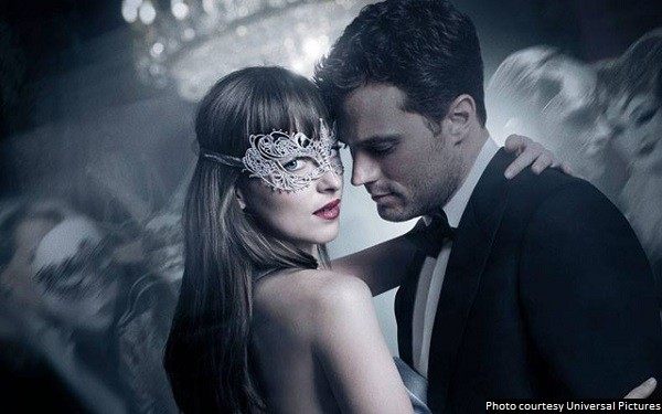 'Fifty Shades Darker' is not a good movie, but that doesn't mean it can't still be interesting