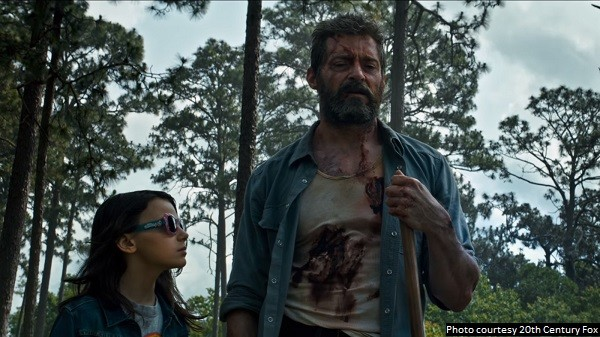 'Logan' leaves a fitting legacy for an iconic character