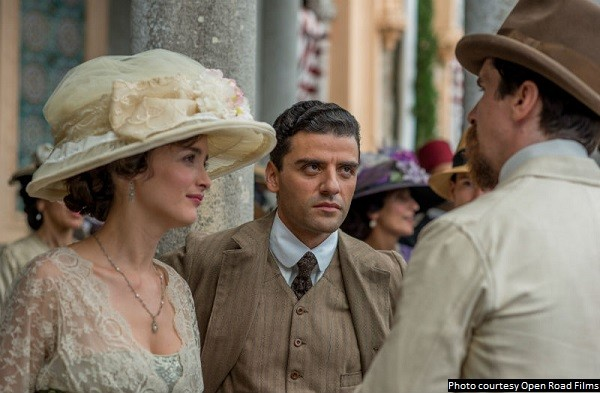 'The Promise' tries its best, but misses the mark