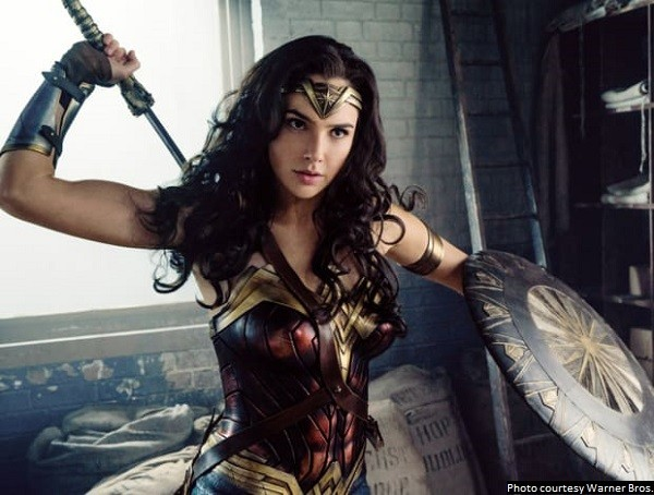The long overdue cinematic debut of 'Wonder Woman' was worth the wait