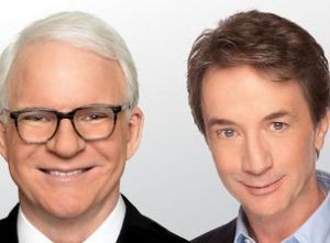 Steve Martin and Martin Short show great comedy knows no age