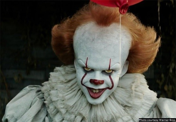 'It' has jaw-dropping scares, but the movie's heart leaves the longest impression