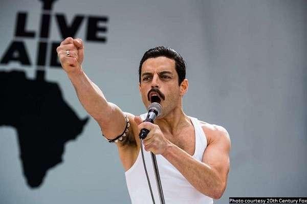 'Bohemian Rhapsody' is a Queen fan's delight