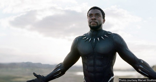 Culturally important 'Black Panther' is a solid superhero movie