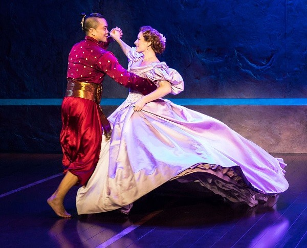 'The King and I' is a show lovers of musical theater would not want to miss
