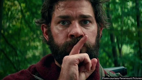 Suspenseful 'A Quiet Place' will leave its mark on the horror genre for years to come