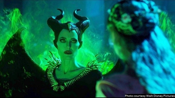 'Maleficent: Mistress of Evil' doesn't have anything new or interesting to say