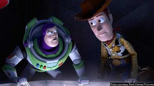 'Toy Story 4' maintains franchise's ridiculously high standards of quality, emotion